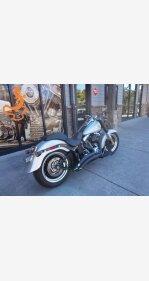 2011 Harley-Davidson Softail for sale 200644022