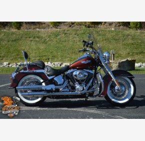2011 Harley-Davidson Softail for sale 200644692