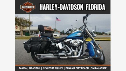 2011 Harley-Davidson Softail for sale 200654874