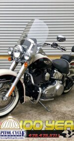 2011 Harley-Davidson Softail for sale 200674487