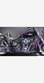 2011 Harley-Davidson Softail for sale 200675018