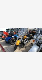 2011 Harley-Davidson Softail for sale 200683123