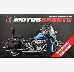 2011 Harley-Davidson Softail for sale 200699208