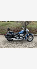 2011 Harley-Davidson Softail Heritage Classic for sale 200701169