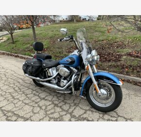 2011 Harley-Davidson Softail for sale 200701173