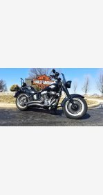2011 Harley-Davidson Softail for sale 200702185