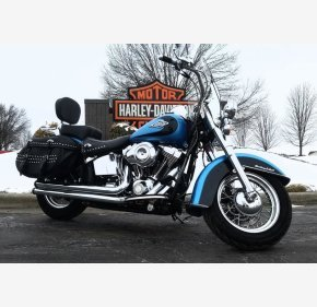 2011 Harley-Davidson Softail for sale 200702806