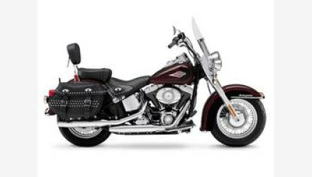 2011 Harley-Davidson Softail for sale 200707813