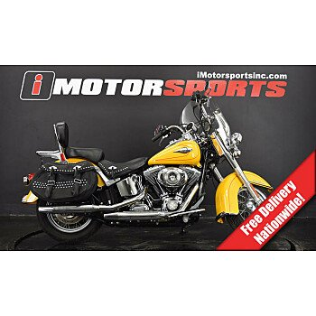 2011 Harley-Davidson Softail for sale 200707813
