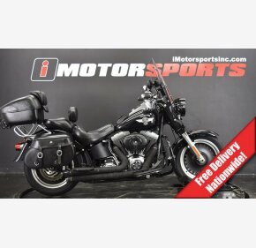 2011 Harley-Davidson Softail for sale 200711116