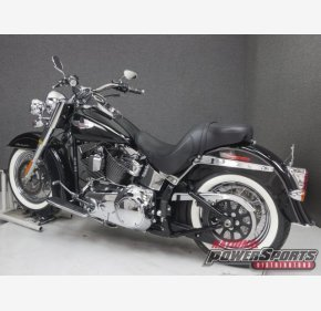 2011 Harley-Davidson Softail for sale 200712548