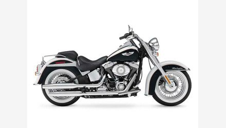 2011 Harley-Davidson Softail for sale 200720481