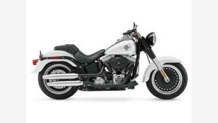 2011 Harley-Davidson Softail for sale 200731768