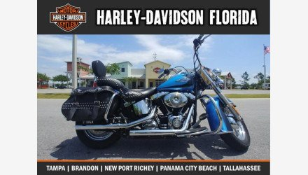 2011 Harley-Davidson Softail for sale 200746478