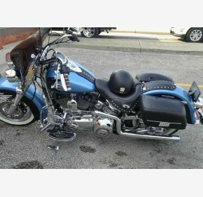 2011 Harley-Davidson Softail for sale 200758994
