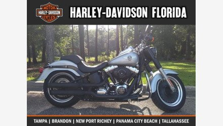 2011 Harley-Davidson Softail for sale 200769226