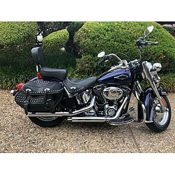 2011 Harley-Davidson Softail for sale 200771374