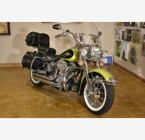 2011 Harley-Davidson Softail for sale 200772086