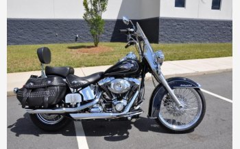 2011 Harley-Davidson Softail for sale 200780076