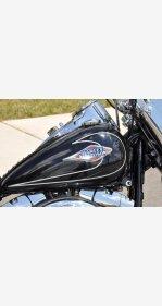 2011 Harley-Davidson Softail for sale 200780076
