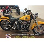 2011 Harley-Davidson Softail for sale 200785808