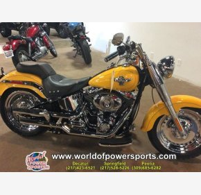 2011 Harley-Davidson Softail Motorcycles for Sale