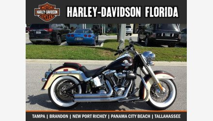 2011 Harley-Davidson Softail for sale 200796217