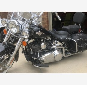 2011 Harley-Davidson Softail for sale 200798953