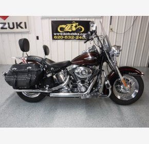 2011 Harley-Davidson Softail for sale 200801307