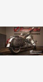 2011 Harley-Davidson Softail for sale 200802141
