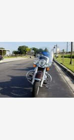 2011 Harley-Davidson Softail for sale 200802256