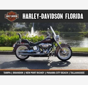2011 Harley-Davidson Softail for sale 200802256