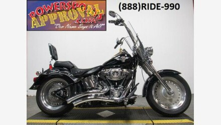 2011 Harley-Davidson Softail for sale 200804987