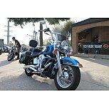 2011 Harley-Davidson Softail for sale 200805219
