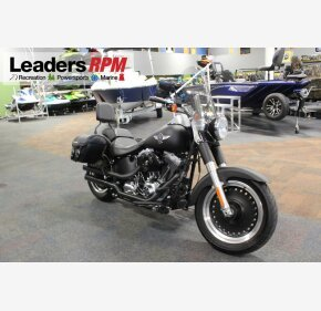 2011 Harley-Davidson Softail for sale 200808204