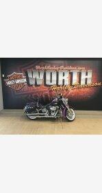 2011 Harley-Davidson Softail for sale 200813253