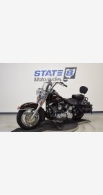 2011 Harley-Davidson Softail for sale 200814808