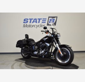 2011 Harley-Davidson Softail for sale 200815609