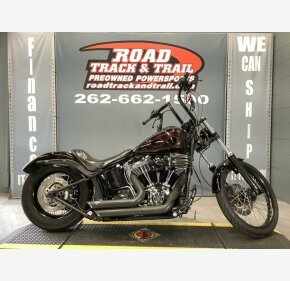 2011 Harley-Davidson Softail for sale 200817967