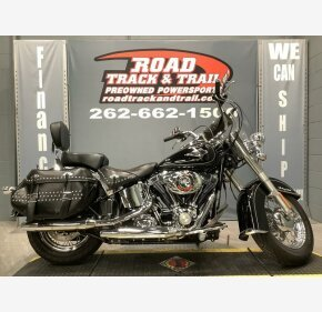 2011 Harley-Davidson Softail for sale 200826392
