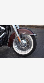 2011 Harley-Davidson Softail for sale 200835012