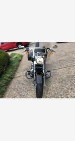 2011 Harley-Davidson Softail for sale 200836080