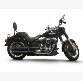 2011 Harley-Davidson Softail for sale 200836753