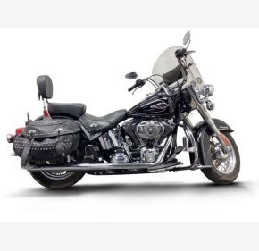 2011 Harley-Davidson Softail for sale 200836855
