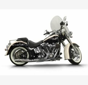 2011 Harley-Davidson Softail for sale 200837210