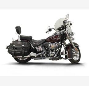 2011 Harley-Davidson Softail for sale 200838933