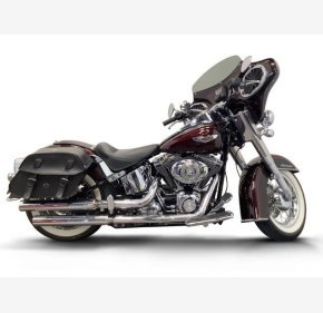 2011 Harley-Davidson Softail for sale 200841094
