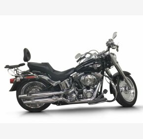2011 Harley-Davidson Softail for sale 200841516