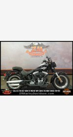 2011 Harley-Davidson Softail for sale 200846874