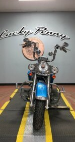 2011 Harley-Davidson Softail for sale 200902656